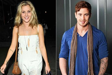 plan b dating caggie Celebs go dating will return for here's what ex-made in chelsea star caggie dunlop is up to now caggie dunlop plan b snuggles up to 'made in chelsea's.