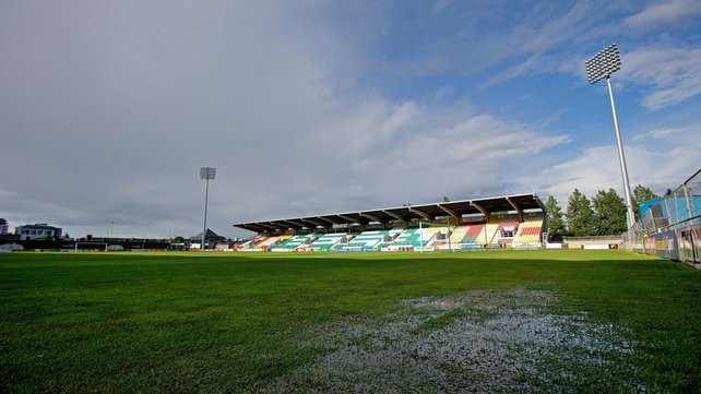 South Dublin County Council's Tallaght Stadium recently hosted Leinster Rugby for a pre-season friendly
