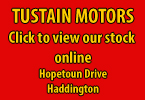 TUSTAIN MOTORS LTD