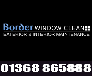 Border Window Clean